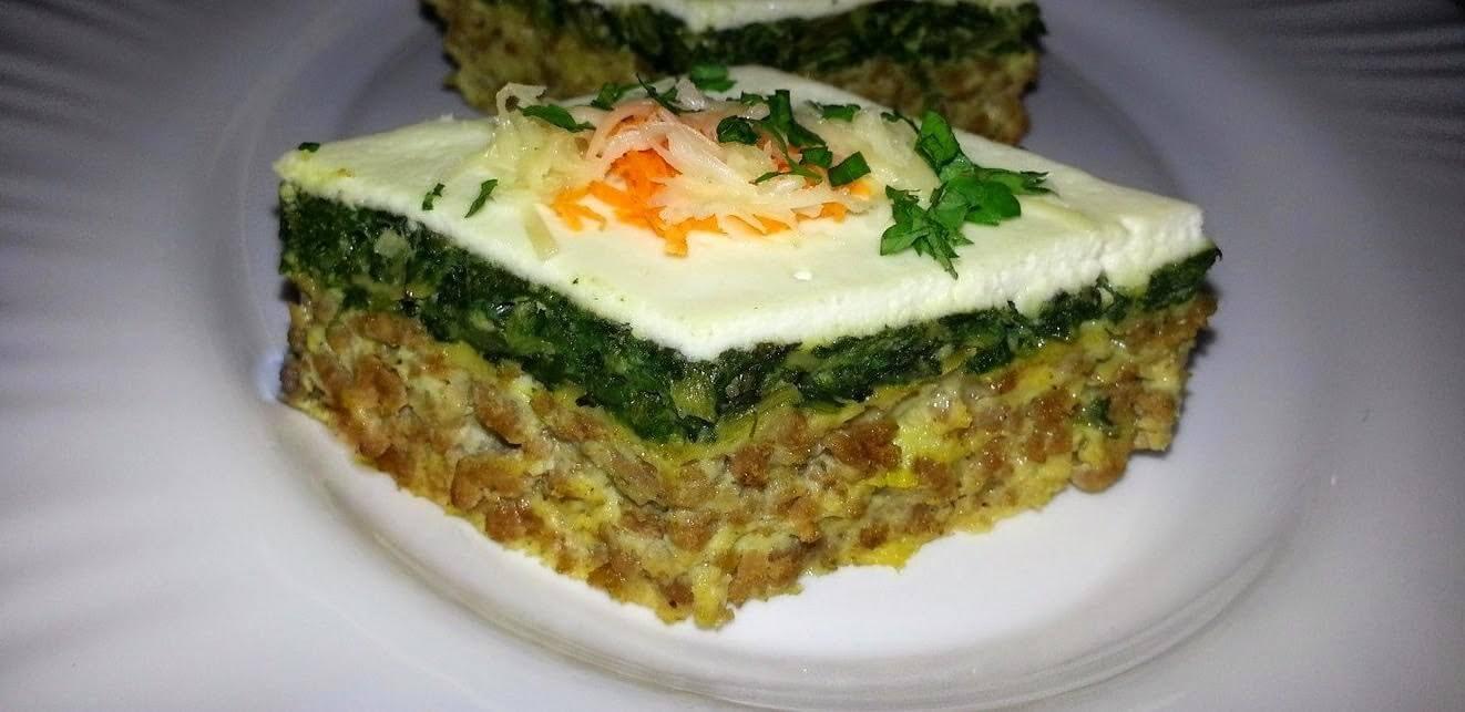 Tajine el bey recette az - Cuisine tunisienne tajine ...