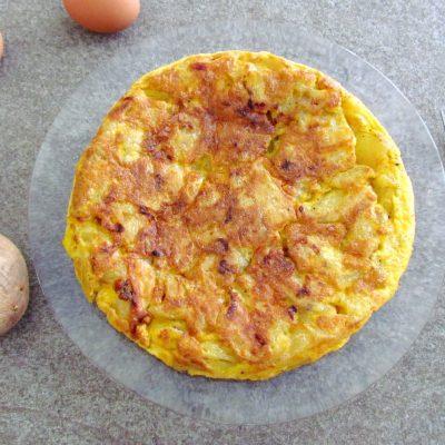 D couvrez la cuisine espagnole avec nos recettes de a z for La cuisine de a a z