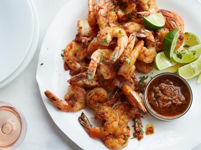 crevettes-mexicaine-plat-cuisine