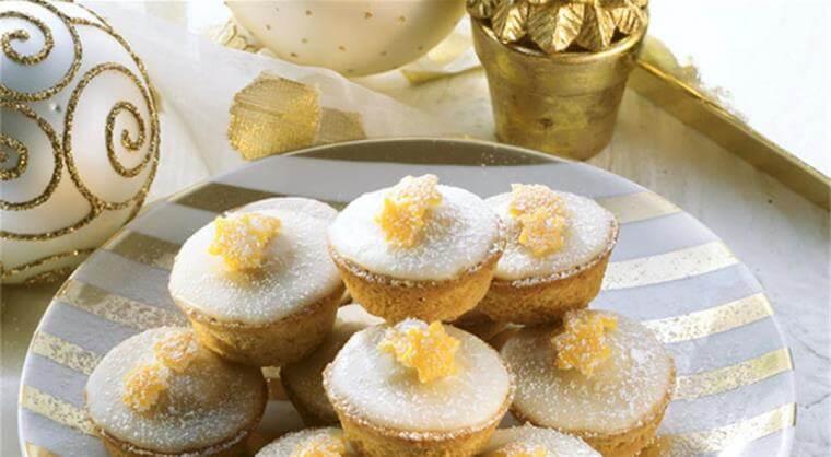 Idée dessert léger pour Noël idee-gateau-muffin-fetes