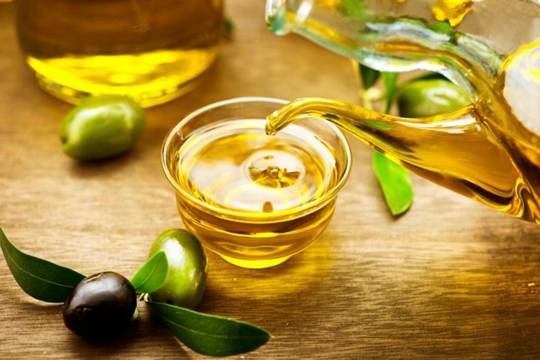régime méditerranéen beaucoup-huile-olive