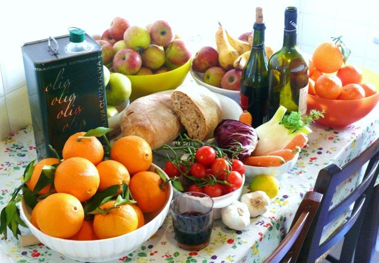 régime méditerranéen fruit-legumes-bonne-memoire