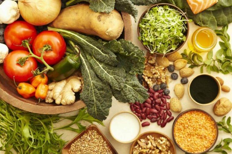 régime méditerranéen legumes-fibres