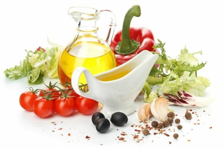 régime méditerranéen legumes-oignon-ail