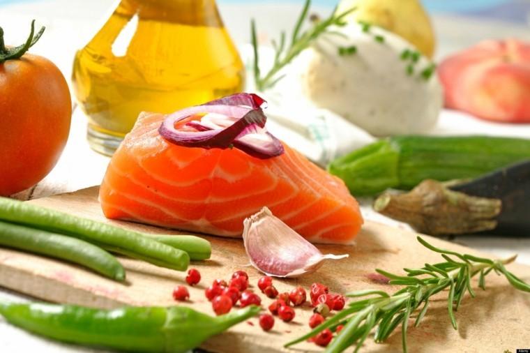 régime méditerranéen poisson-piments-epices