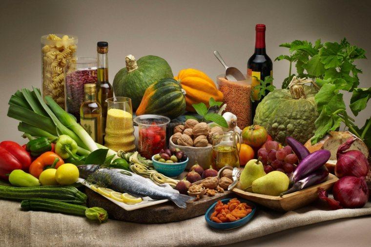 régime méditerranéen tous-aliments-importants