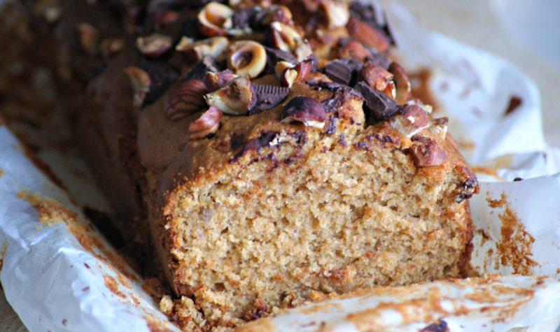 Gâteau aux mille graines antioxydantes