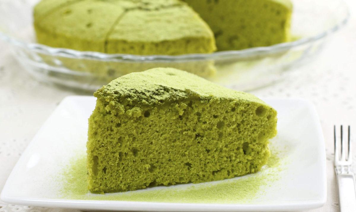 Cake Sale Lait Soja