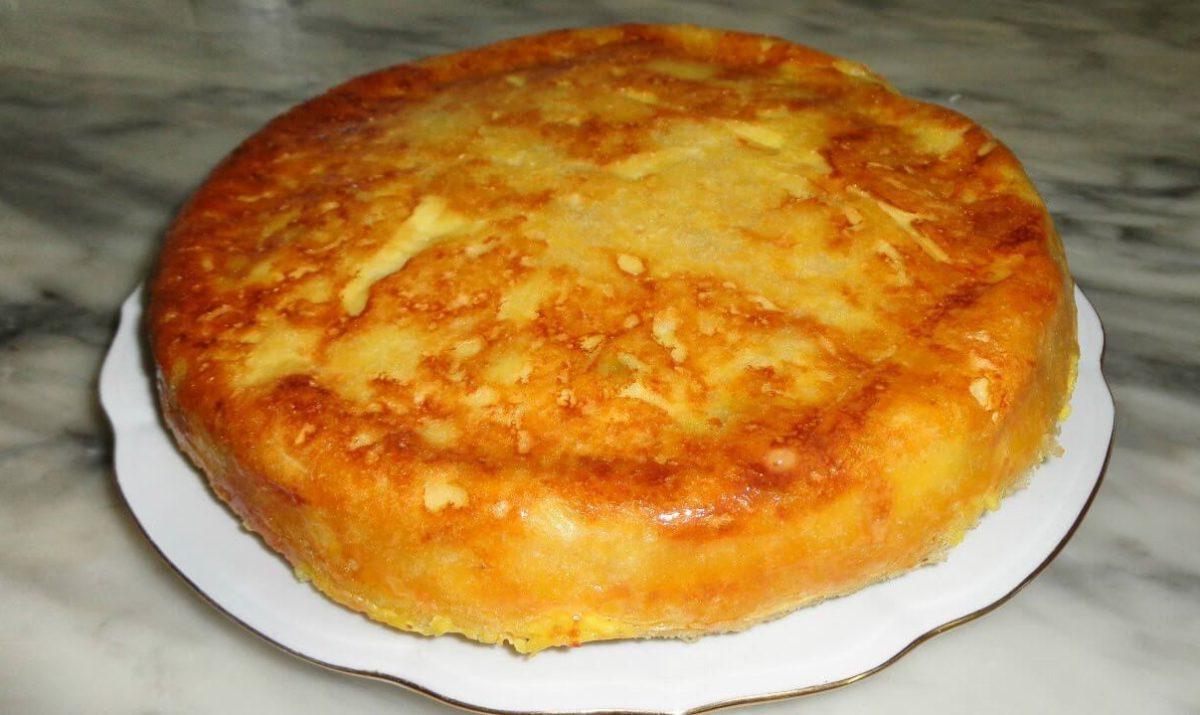 Tajine malsouka recette az - Cuisine tunisienne tajine ...