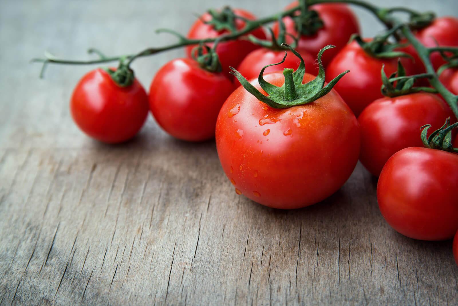 bienfaits de la tomate