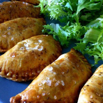 Empanada au thon